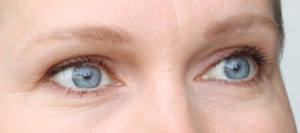 Ögon, ögonfransar och ögonbryn